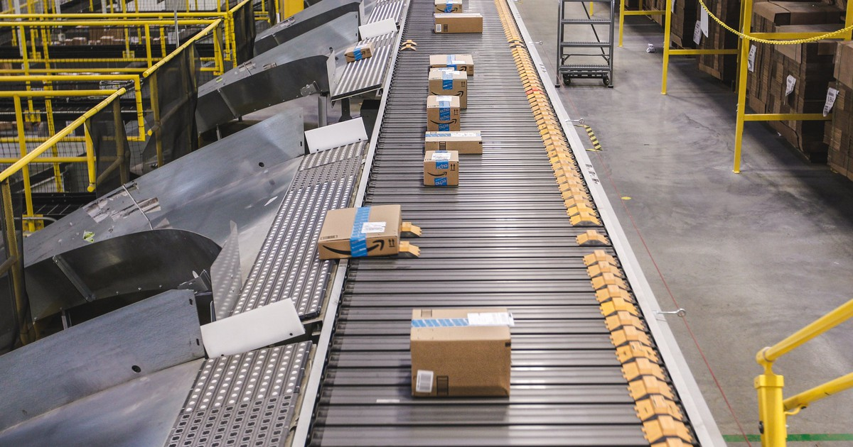 2 Reasons to Expect a Huge Fourth Quarter From Amazon