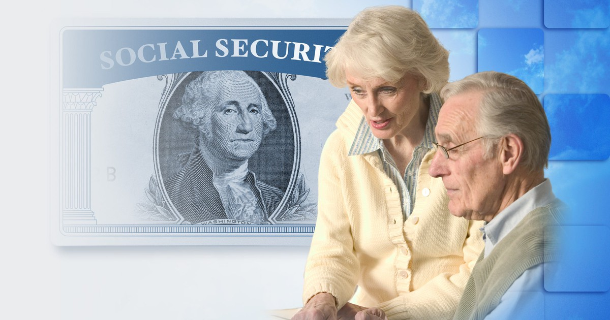 Does My Social Security Go on My Tax Return?
