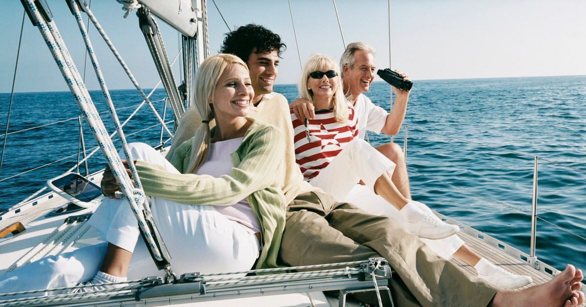 The 3 Keys to Retiring Early and Being Happy