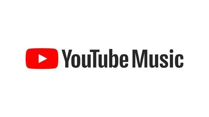 The YouTube Music logo.