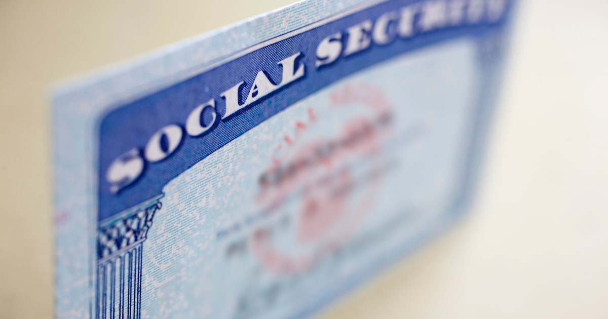 Study: This Social Security Mistake Could Result in a Lifetime of Regret