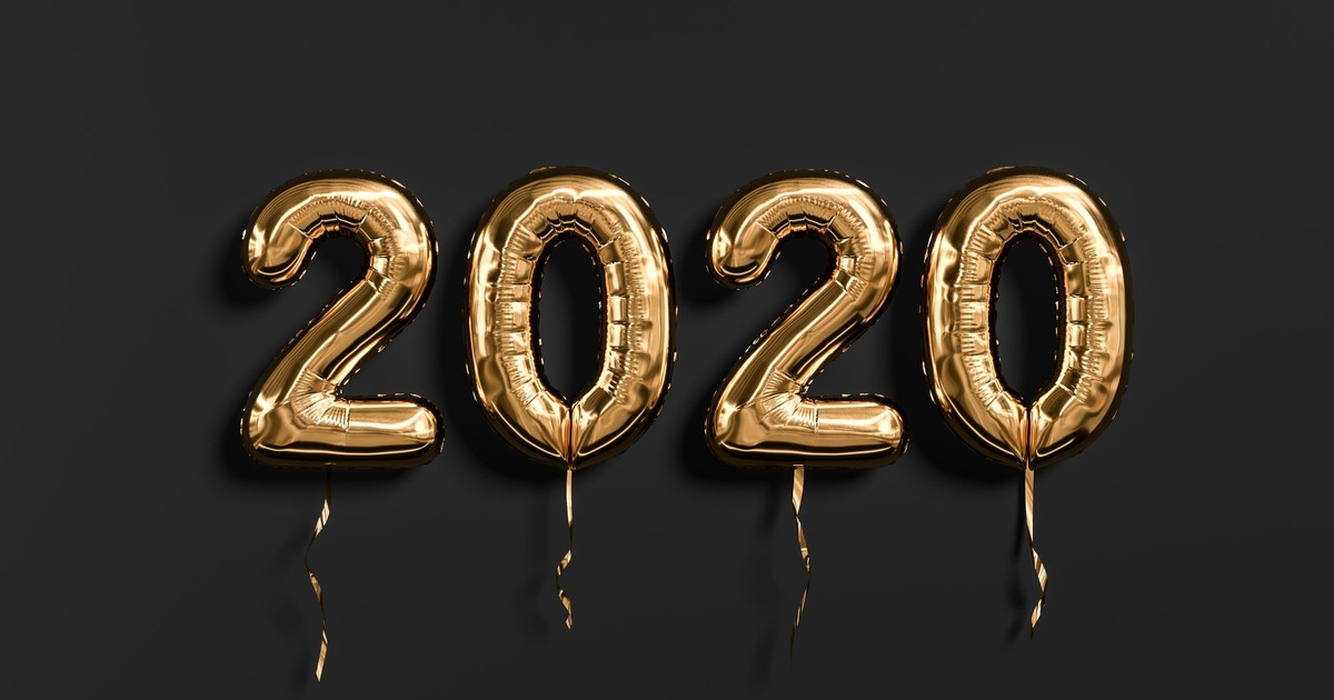 The First Thing You Should Do in 2020