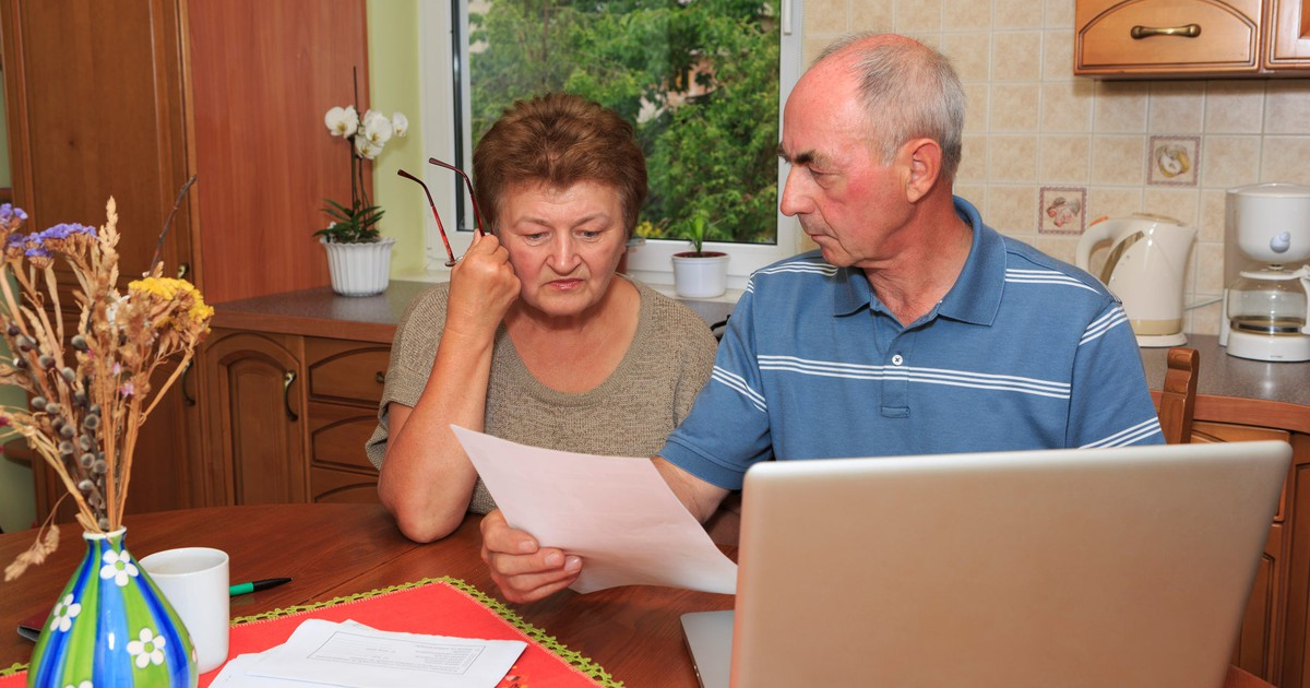 54% of Older Americans Worry About Taxes in Retirement. Here's How to Lower Yours