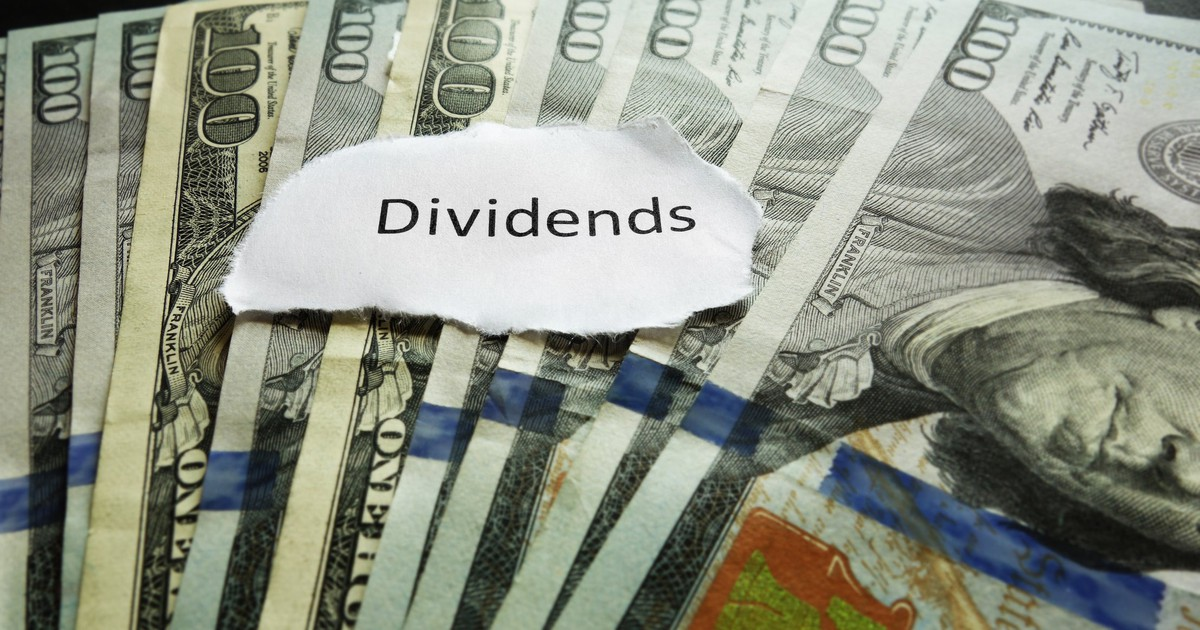 Dividend Stocks - cover