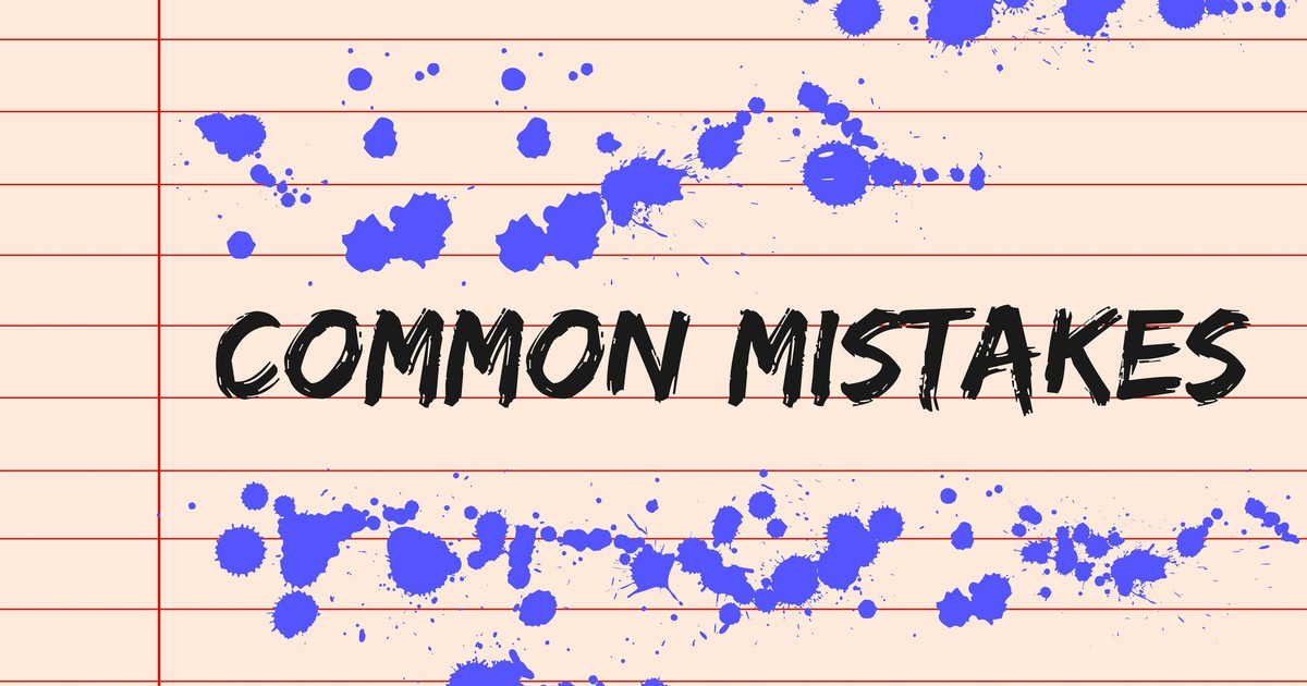 The Top 12 401(k) Mistakes to Avoid