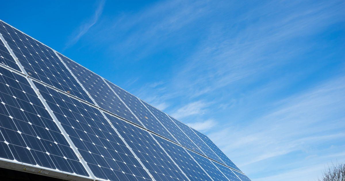 3 Top Solar Energy Stocks to Buy Right Now