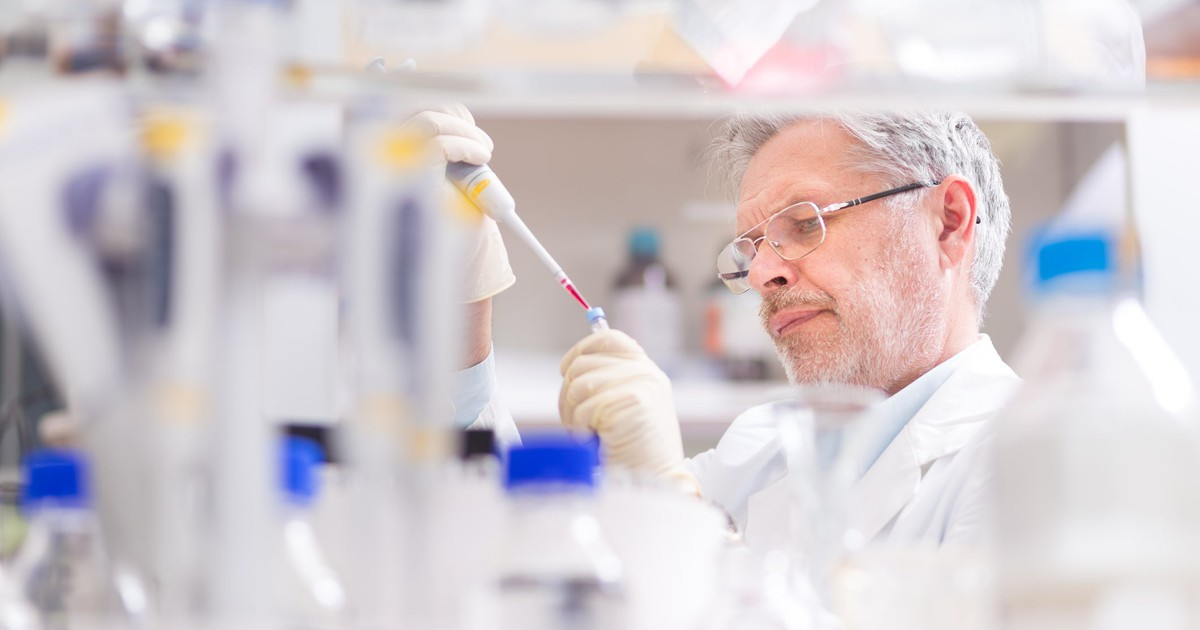 Here's Why Applied Therapeutics Rocketed Higher Today