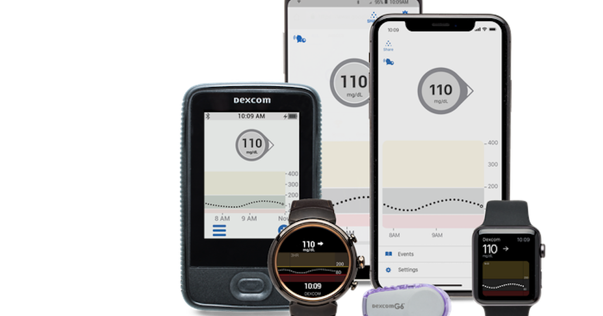 Why Diabetes Stocks DexCom and Insulet Soared 83% and 116%, Respectively, in 2019