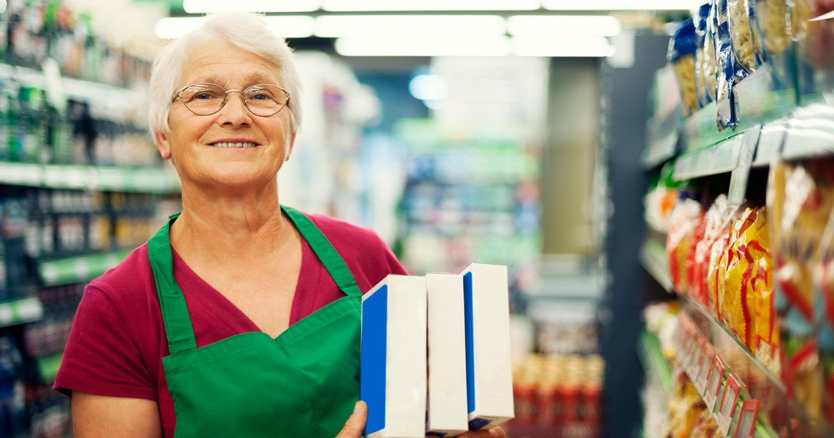 50% of Seniors Living Alone Lack the Funds to Pay for Necessities