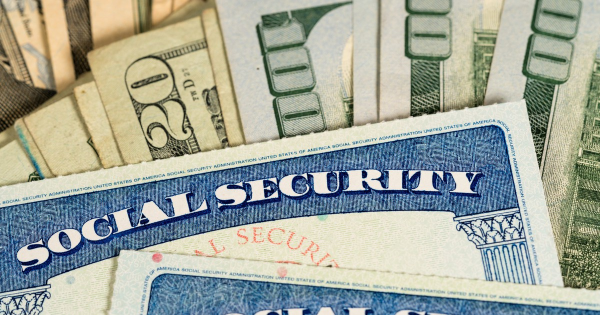 This Is the Average Social Security Benefit Check Following the Latest COLA