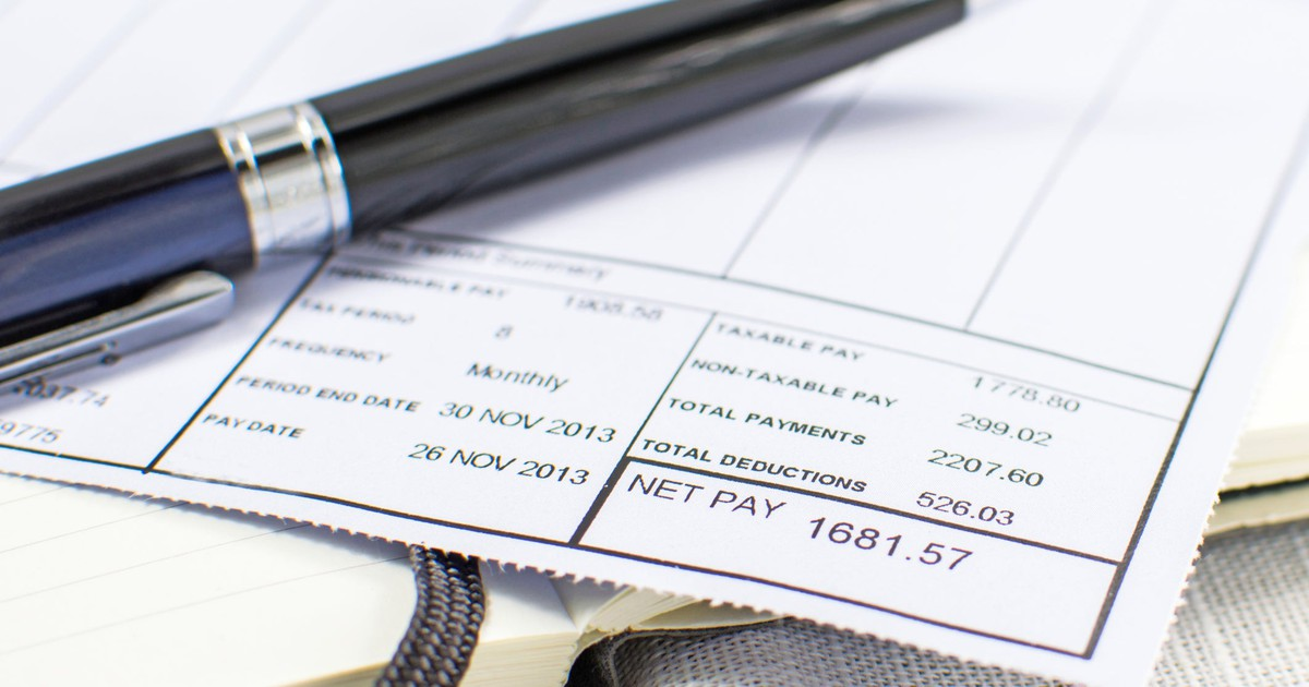 You'll Probably Pay This Tax All Year -- but the Rich Won't