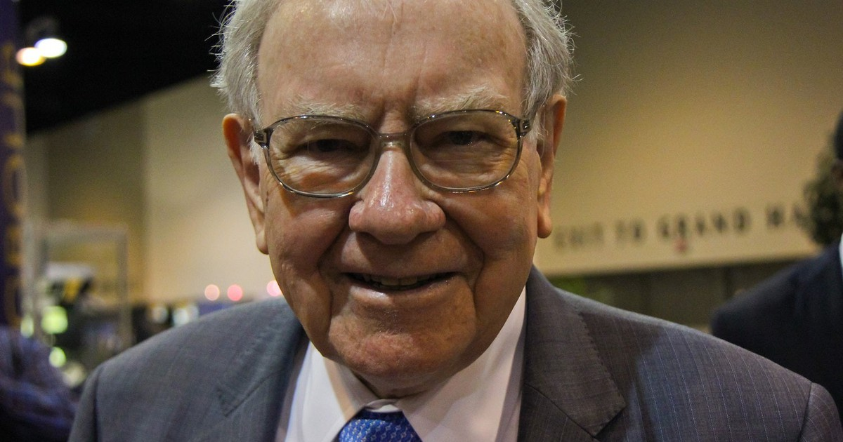 Here's How Much Warren Buffett Has Made on Wells Fargo