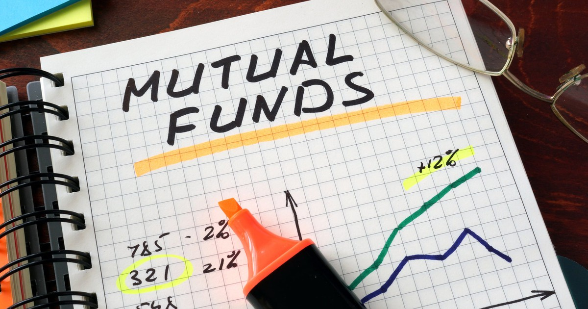 The 5 Best Mutual Funds to Buy in 2020