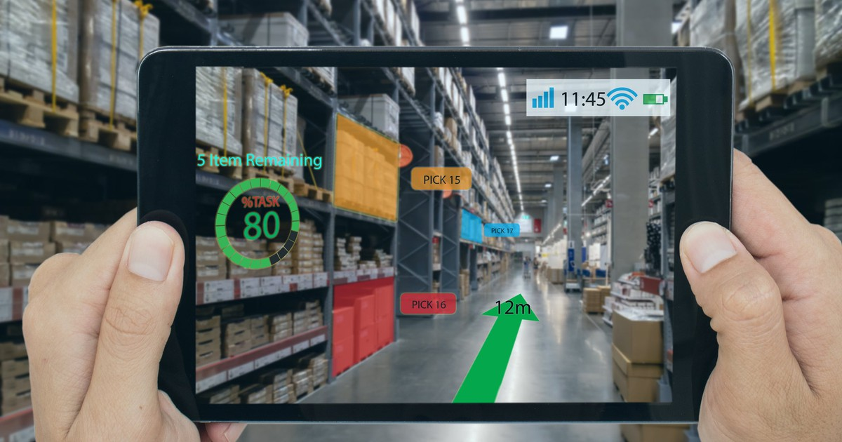 3 Top Augmented Reality Stocks to Buy Right Now