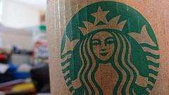 Keep an Eye on Starbucks' High-Tech Ideas in Its Q1 Report