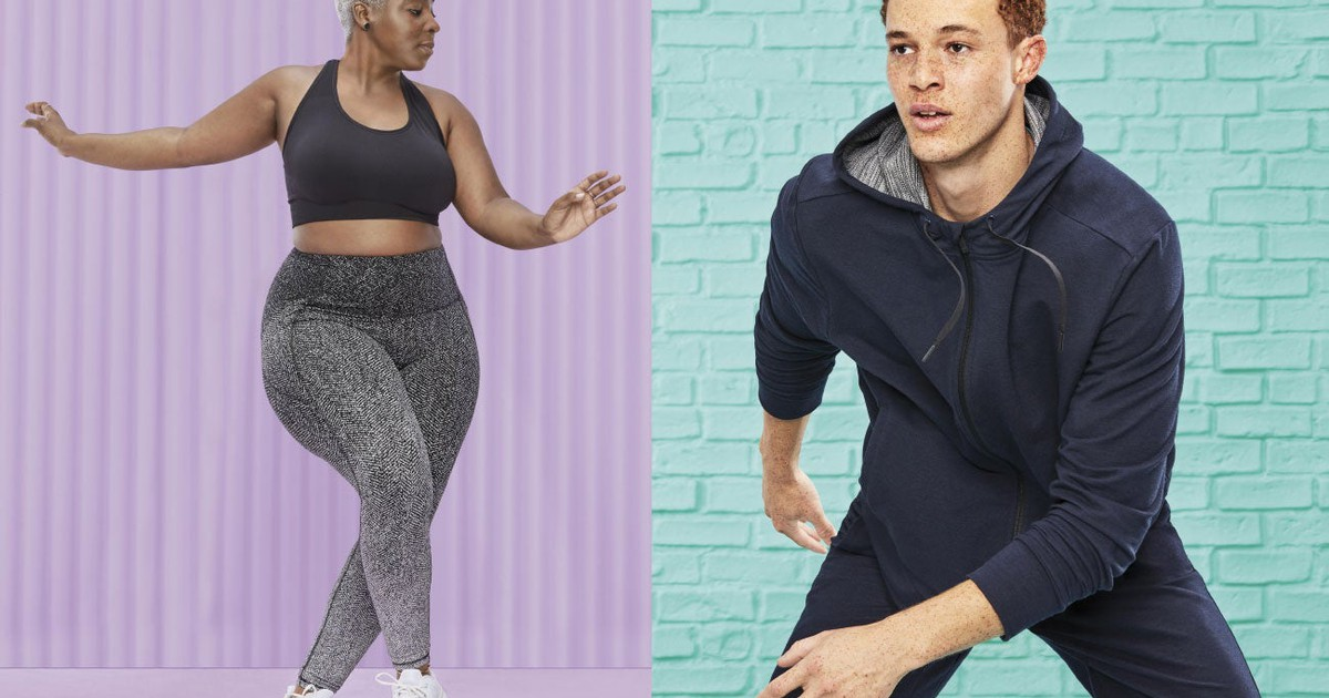 Target's Expansion Into Private Label Athleisure Brings $1 Billion in Potential Sales