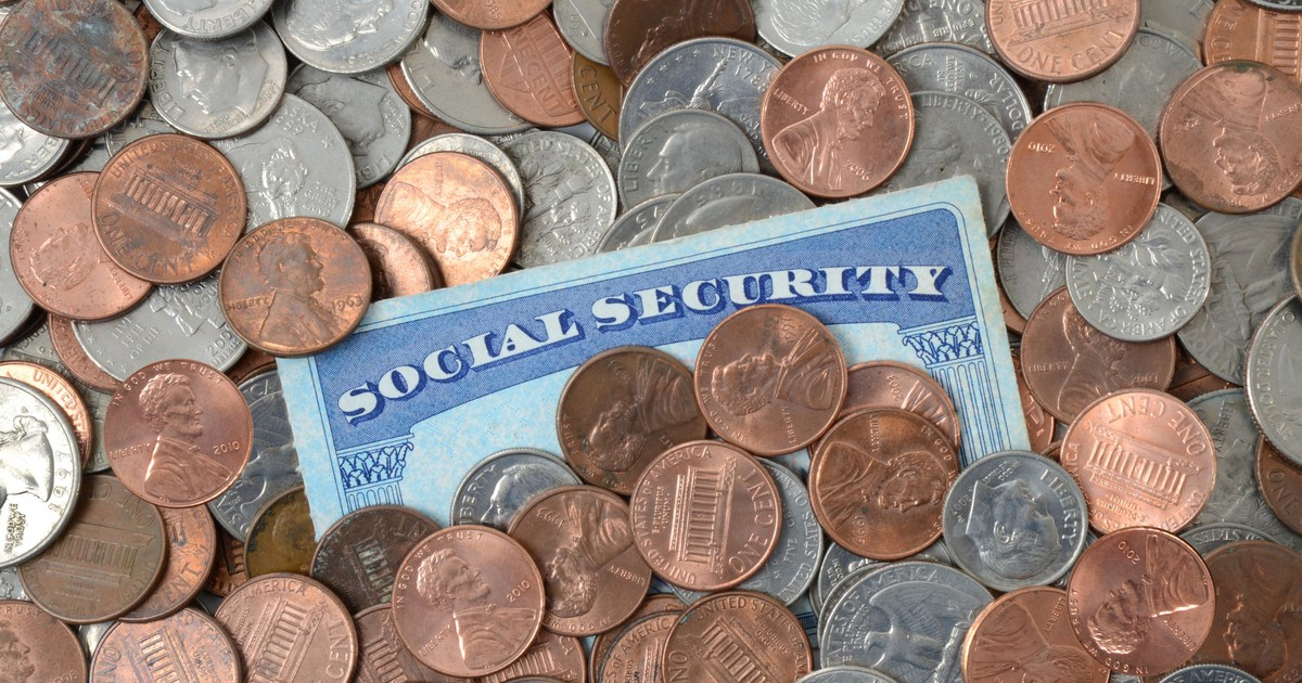 Does Social Security Income Go on My 2019 Tax Return?