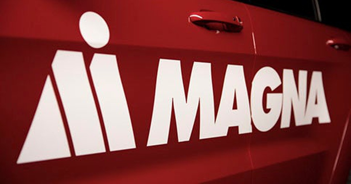 Why Magna Expects Sales to Dip in 2020