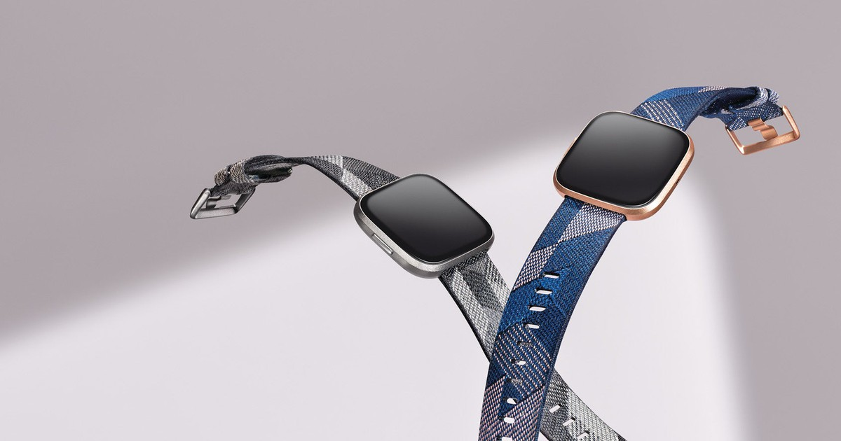 Fitbit Finally Releases Blood Oxygen Monitoring
