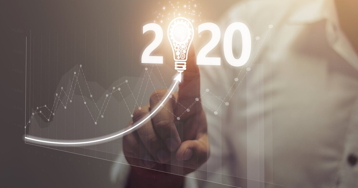 3 Tech Stocks to Buy In 2020 and Hold for the Next Decade