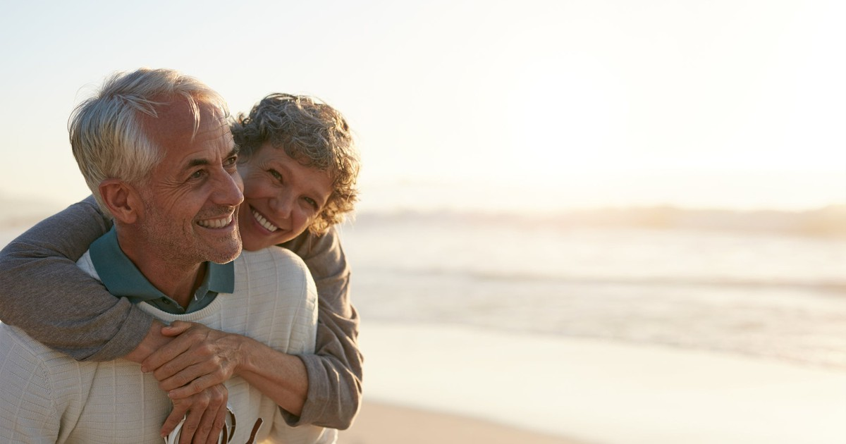 4 Reasons People Succeed at Retirement
