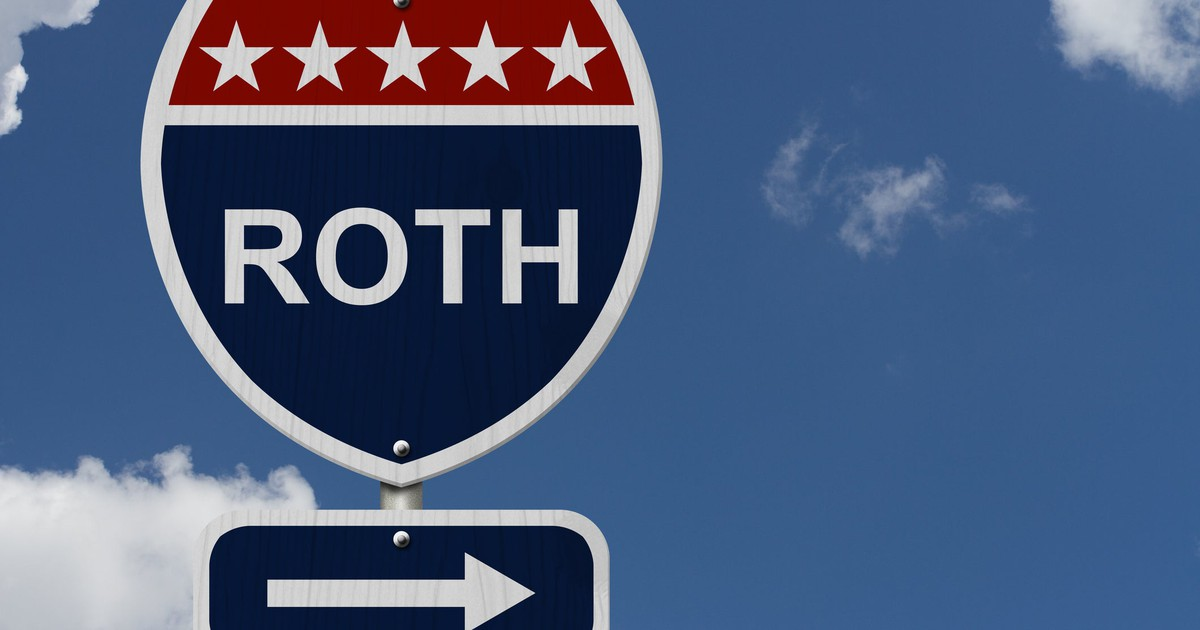 3 Reasons to Pick a Roth IRA Over Other Retirement Accounts