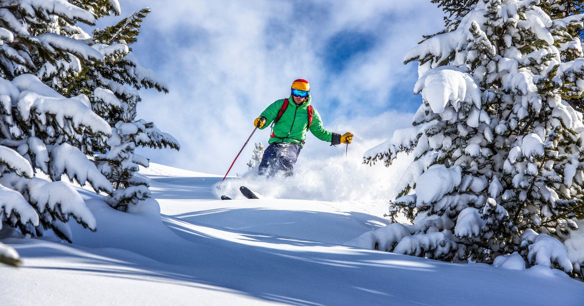 Vail Resorts Issues an Icy Ski Season Update