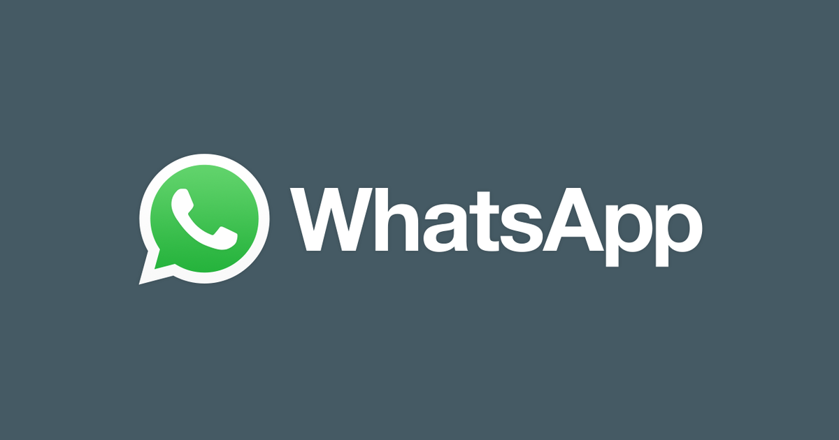 Facebook's Making a Big Change to Its Plans to Monetize WhatsApp