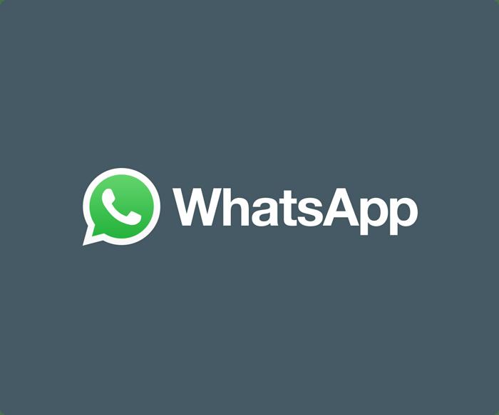 WhatsApp's logo