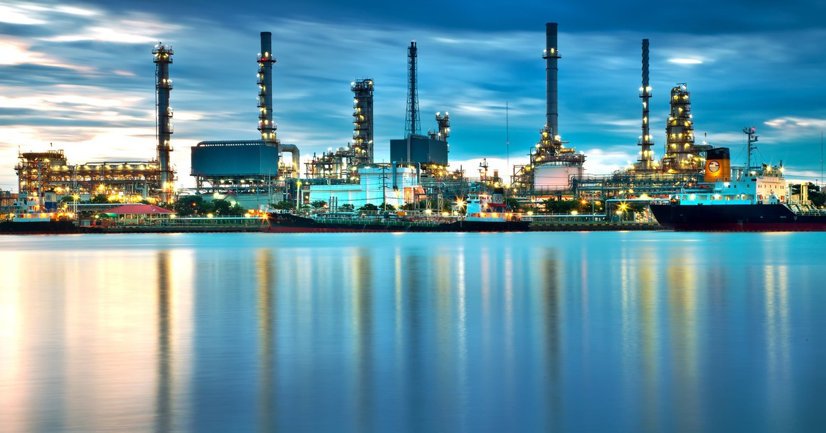 Is Sasol the 1 Petrochemical Stock to Own?