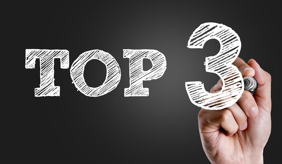 3 Top Biotech Picks for 2020