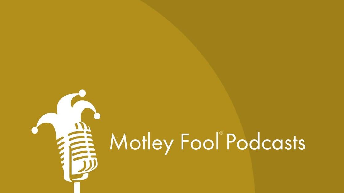Interview With Live Oak Bank's Huntley Garriott