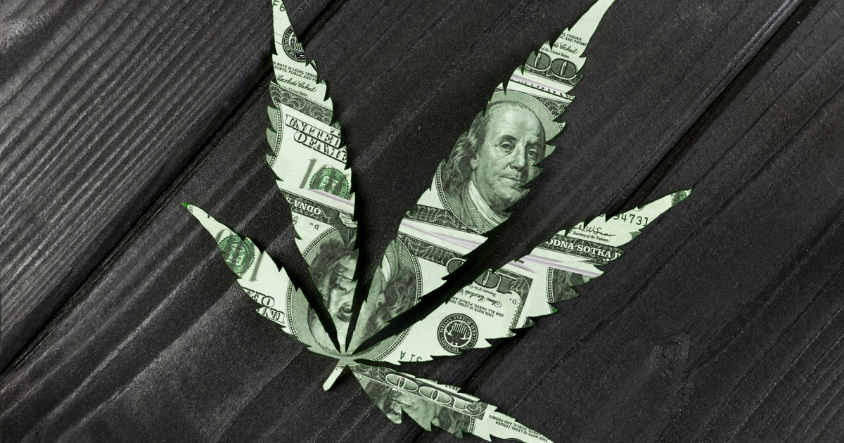 Oregon Dispensary Sales Rise 22% to $793 Million in 2019