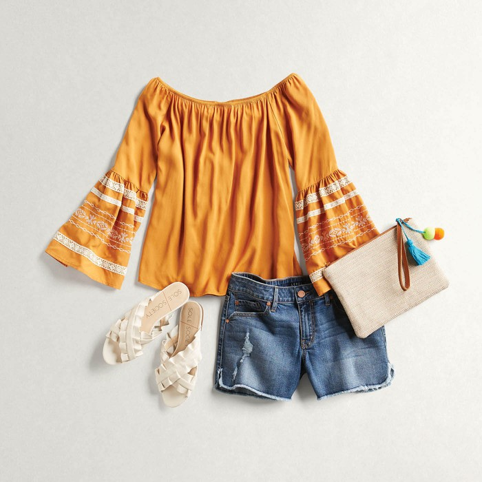 women's clothing from Stitch Fix