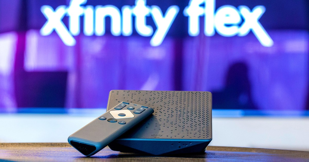 Comcast Thinks It Can Make More Money in Streaming Than Anyone Else