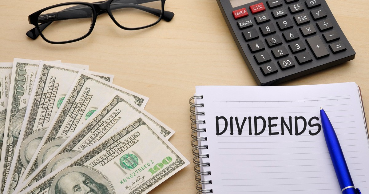 The 4 Biggest Dividend Payers in the Stock Market