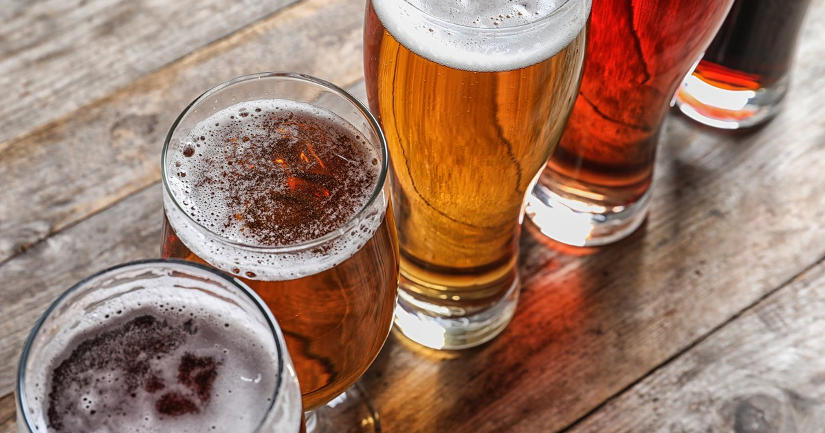 More Craft Beer Can't Help Big Brewers