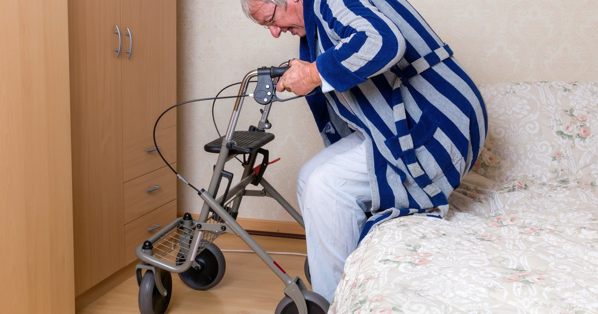 The Shocking Cost of Long-Term Care -- and How to Tackle It