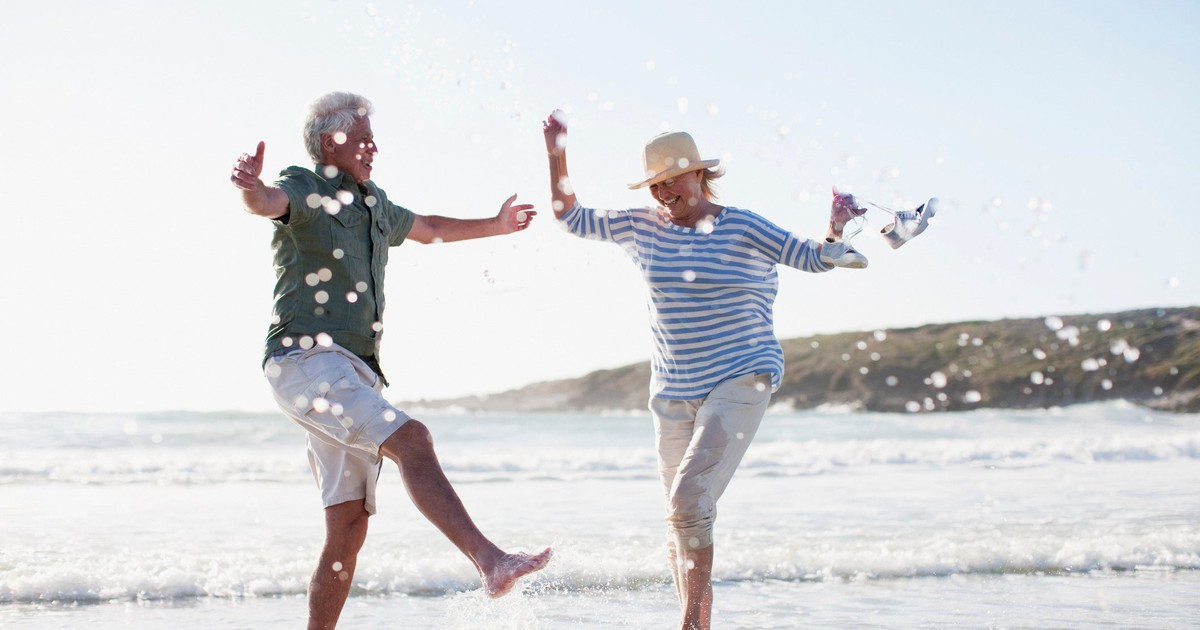 1 Simple Thing That Can Almost Guarantee Success in Retirement