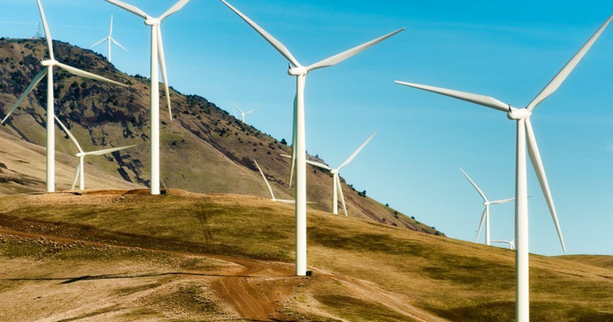 3 Reasons Wind Power Is Poised for a Breakout in 2020
