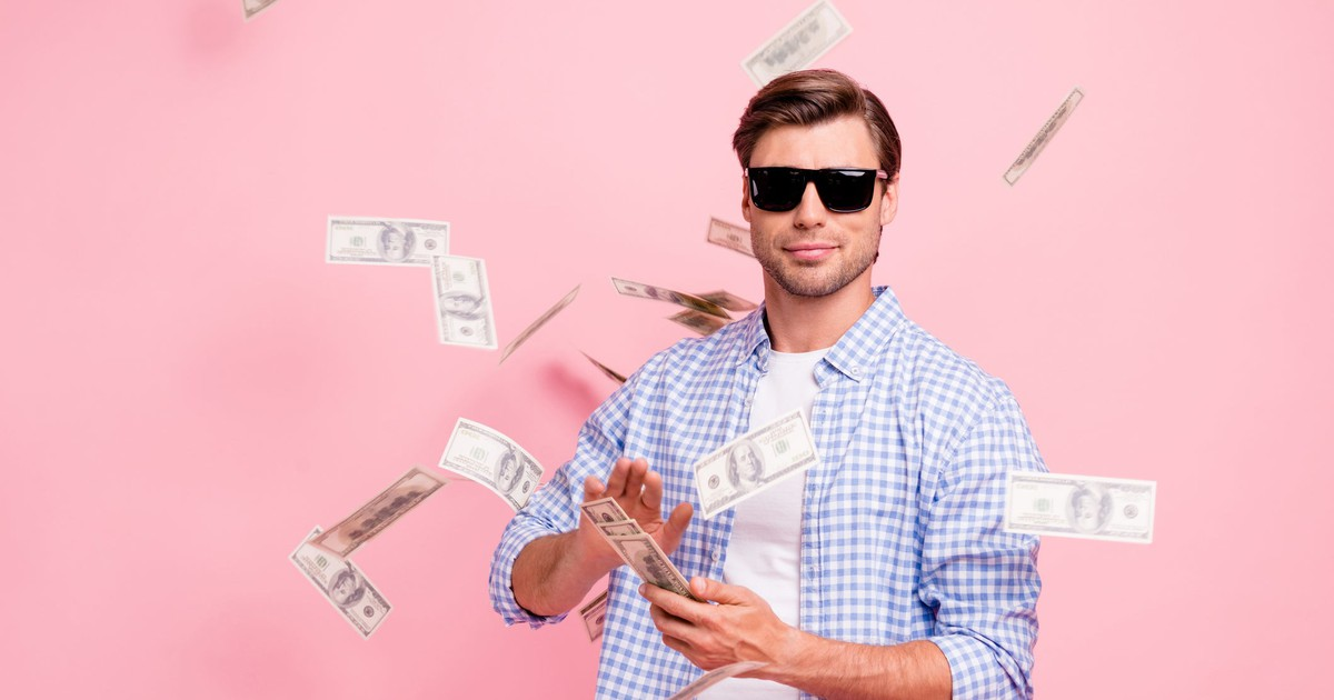 2 Ultra-Risky Stocks That Could Make You Filthy Rich