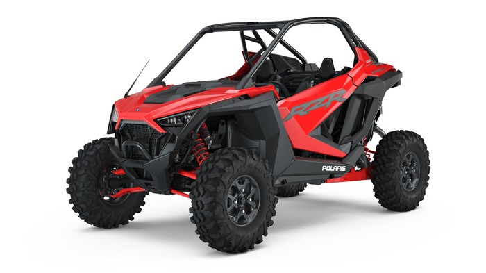 Polaris RZR side-by-side