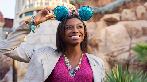 Disney mickey mouse theme parks