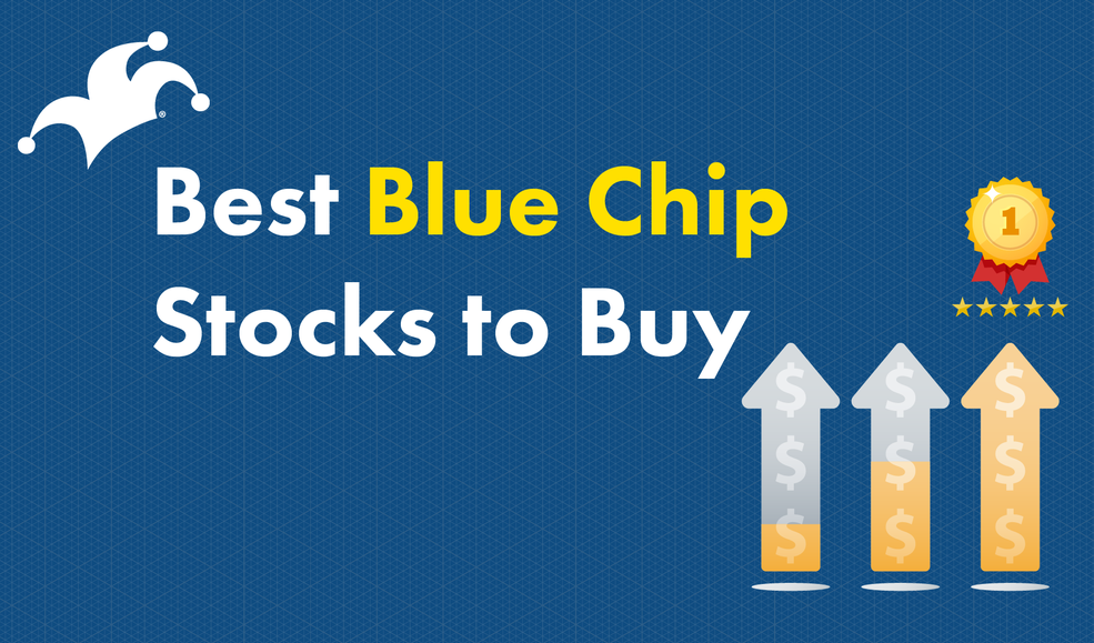 Best Blue Chip Stocks to Buy