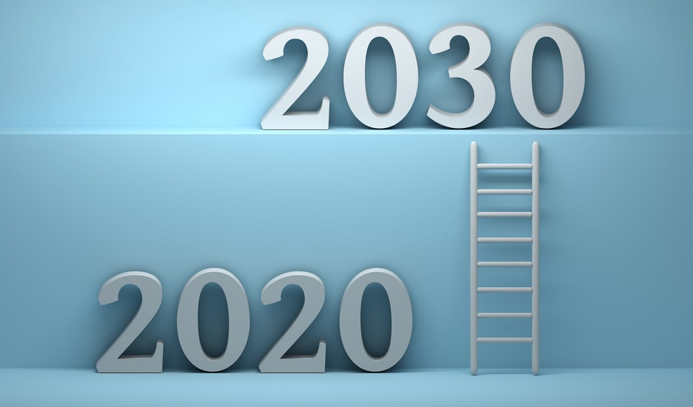 2020 with ladder to 2030