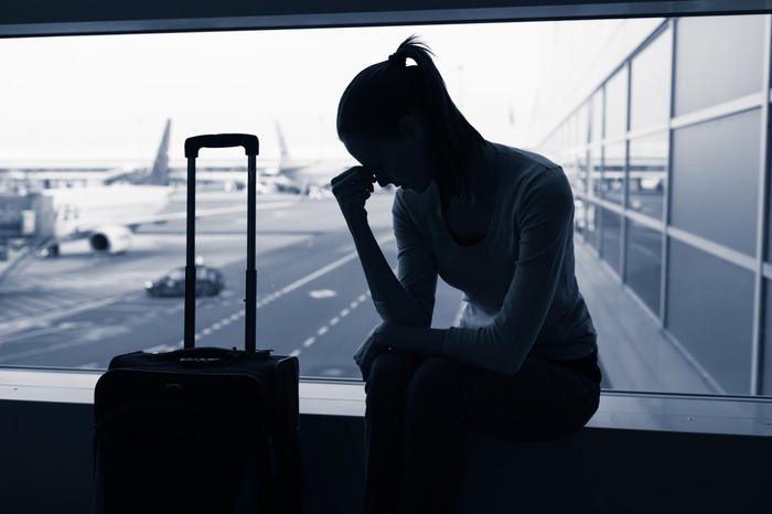 airline losses