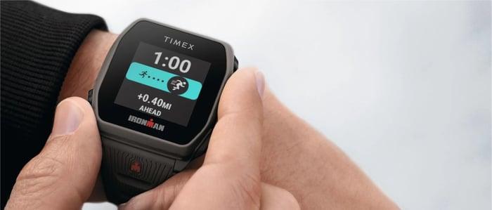 Timex's Ironman R300.