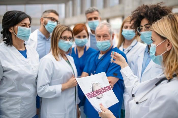 Here's Why Hospital Stocks Won't Profit From More Coronavirus ...