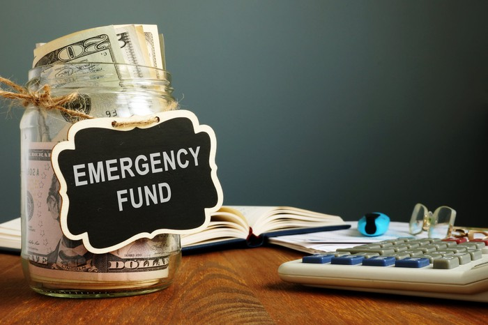 How to Build Emergency Savings -- When We're Already in an ...