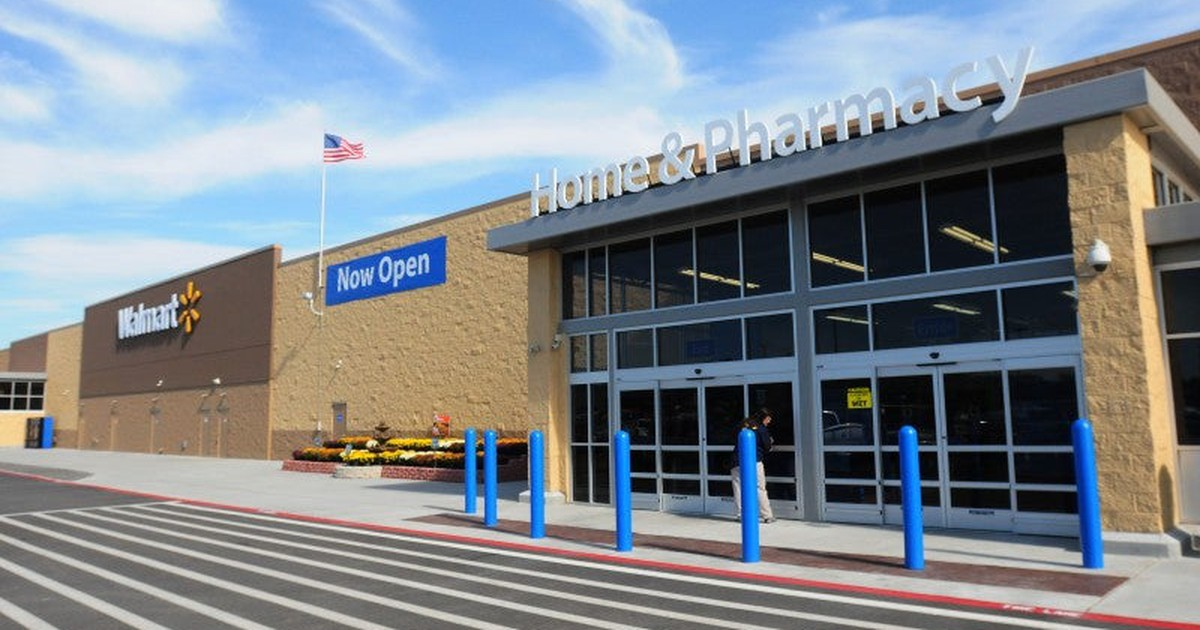 Walmart Adjusts Hours Again Adding Seniors Only Shopping The Motley Fool